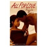 ALL FOR LOVE PAPERBACK COVER