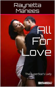 ALL FOR LOVE 2013 eBook COVER