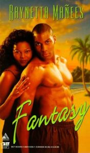 FANTASY COVER BN