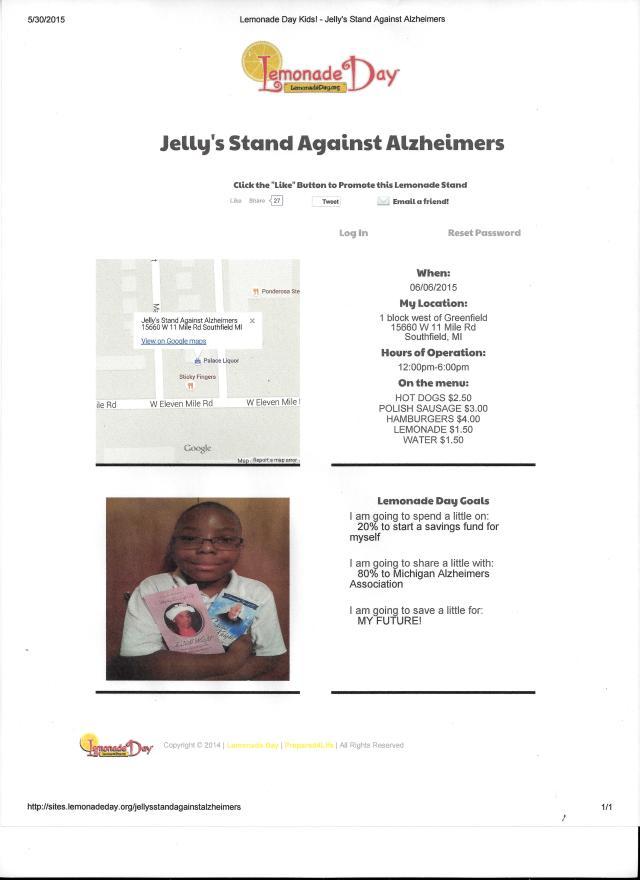 jellystand flyer