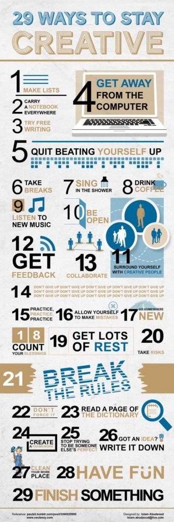 21 ways